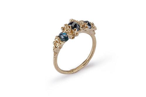 Ami Pepper- Ocean Dreamer Ring
