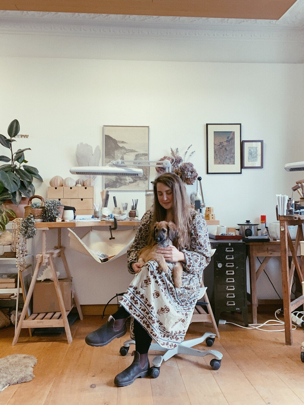 Ami Pepper Studio