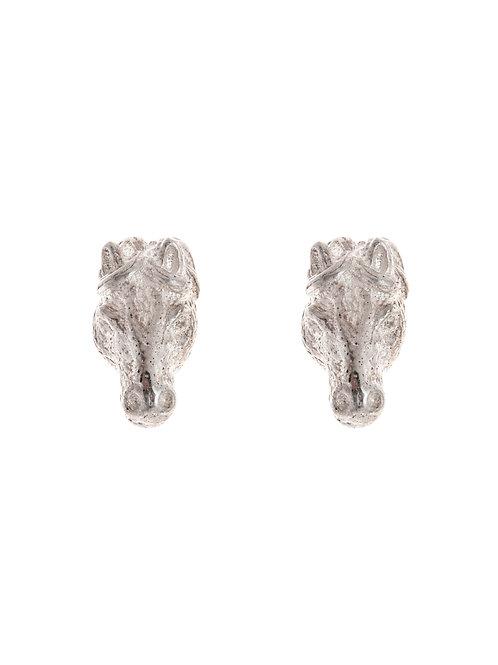 Simon Harrison Jewellery- Zodiac East Horse Earrings