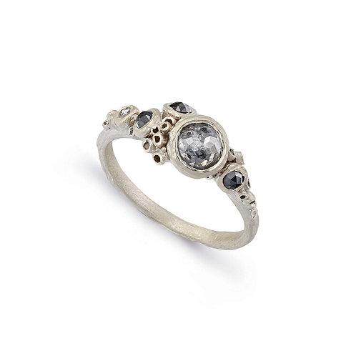Ami Pepper- Ceibwr Bay Ring