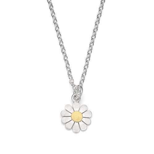 Diana Greenwood- Little Daisy Pendant