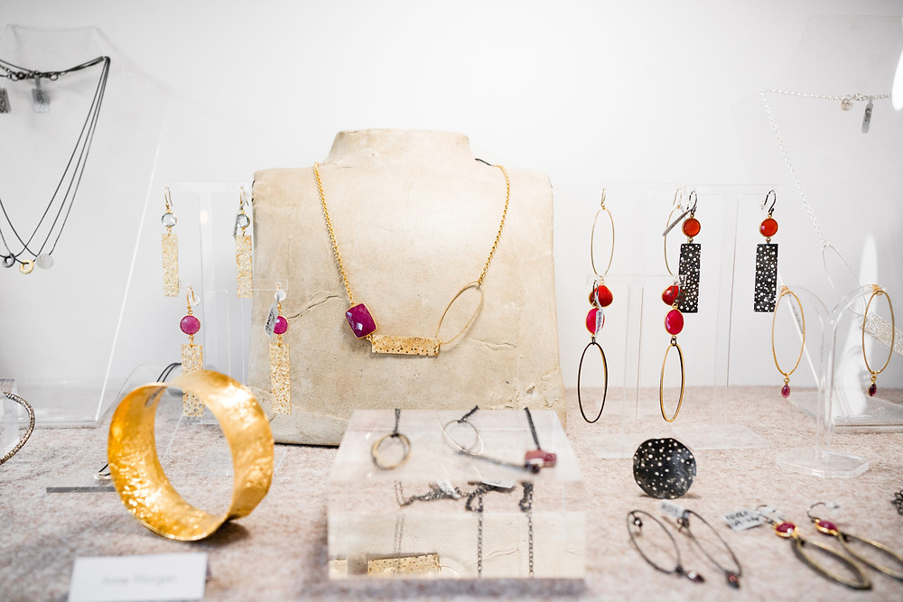 Anne Morgan Gallery