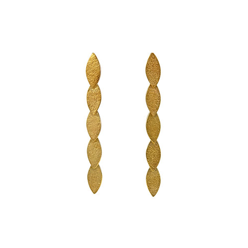 Cara Tonkin- Icarus Align Earrings