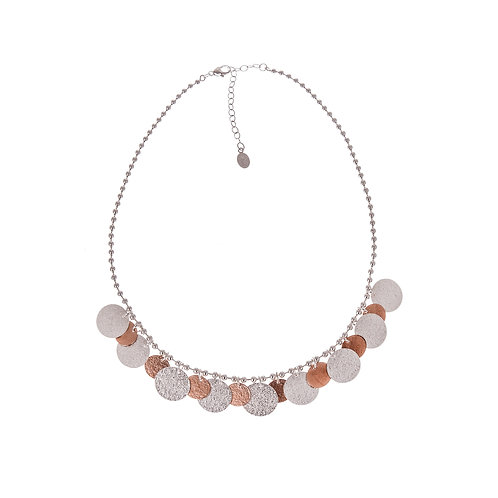 Lucy Thompson Roma Necklace
