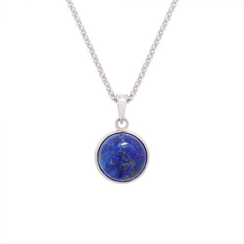 Simon Harrison Jewellery- Celtic Zodiac Necklace Ivy Pendant