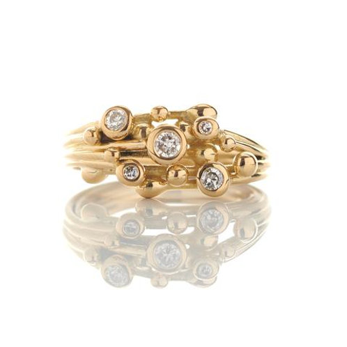 YEN- Diamond Ring