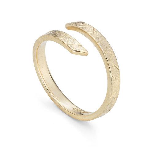 Jodie Hook- Luxe End Ring