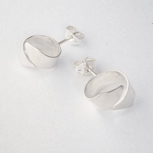 Jodie Hook- End Stud Earring