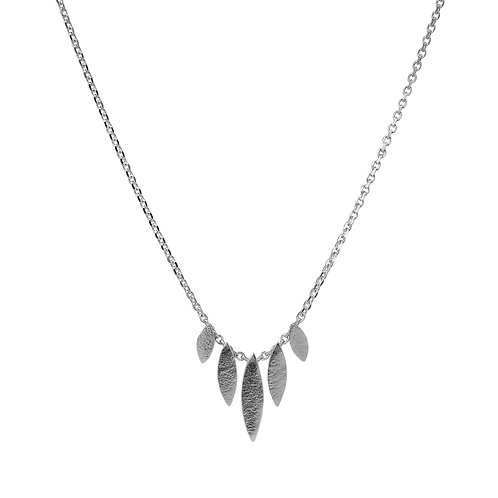 Cara Tonkin- Icarus Graduated Necklace