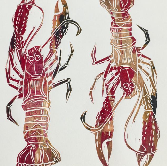 Lino - Lobsters