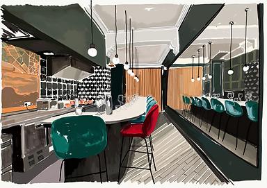 The Table Restaurant