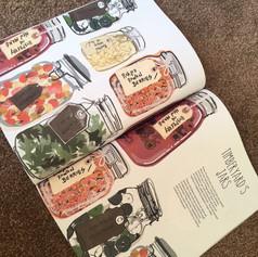 Collaboration Magazine - Timberyard Jars
