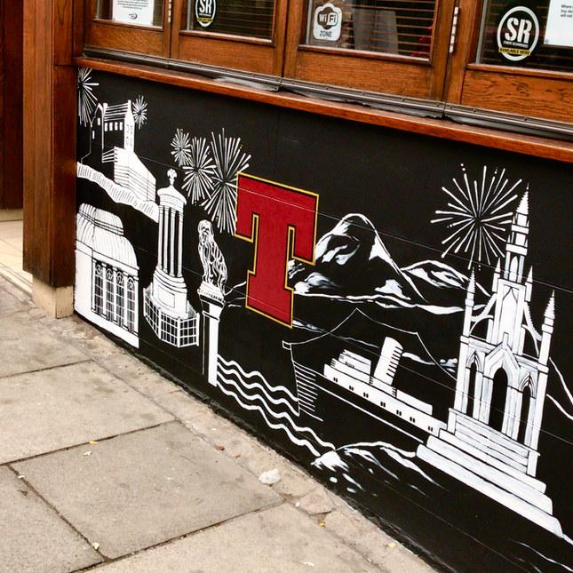 The Polworth Tavern, Edinburgh