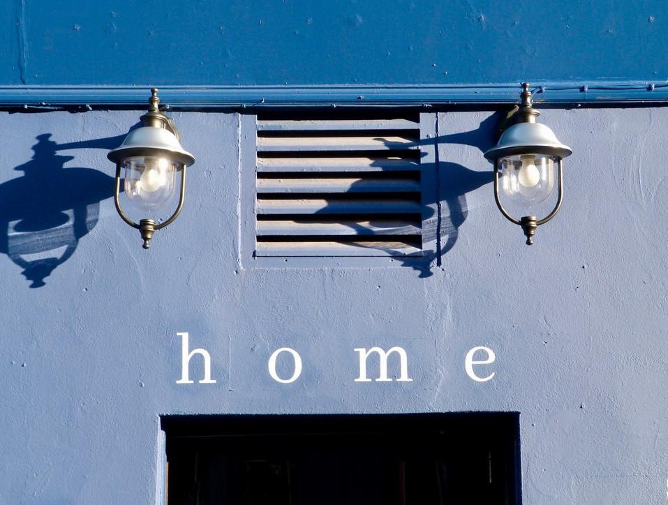 Home - Tollcross, Edinburgh