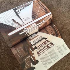 Collaboration Magazine - Timberyard
