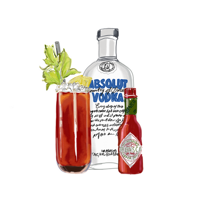 Digital - Bloody Mary