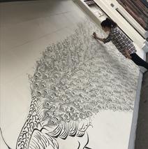 The Peacock & Ivy, Hamilton