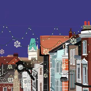 Digital - Winchester Highstreet
