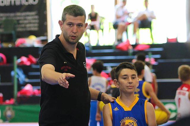 🏀 I nostri coaches 🏀__Enrico Pio Loco,