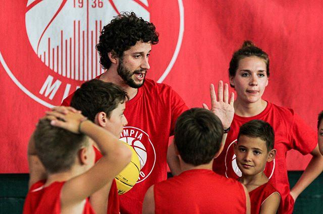 🏀 I nostri coaches 🏀__Cosimo Corbinell