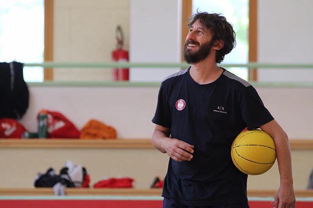 🏀 I nostri coaches 🏀__Mirko Baltieri 3