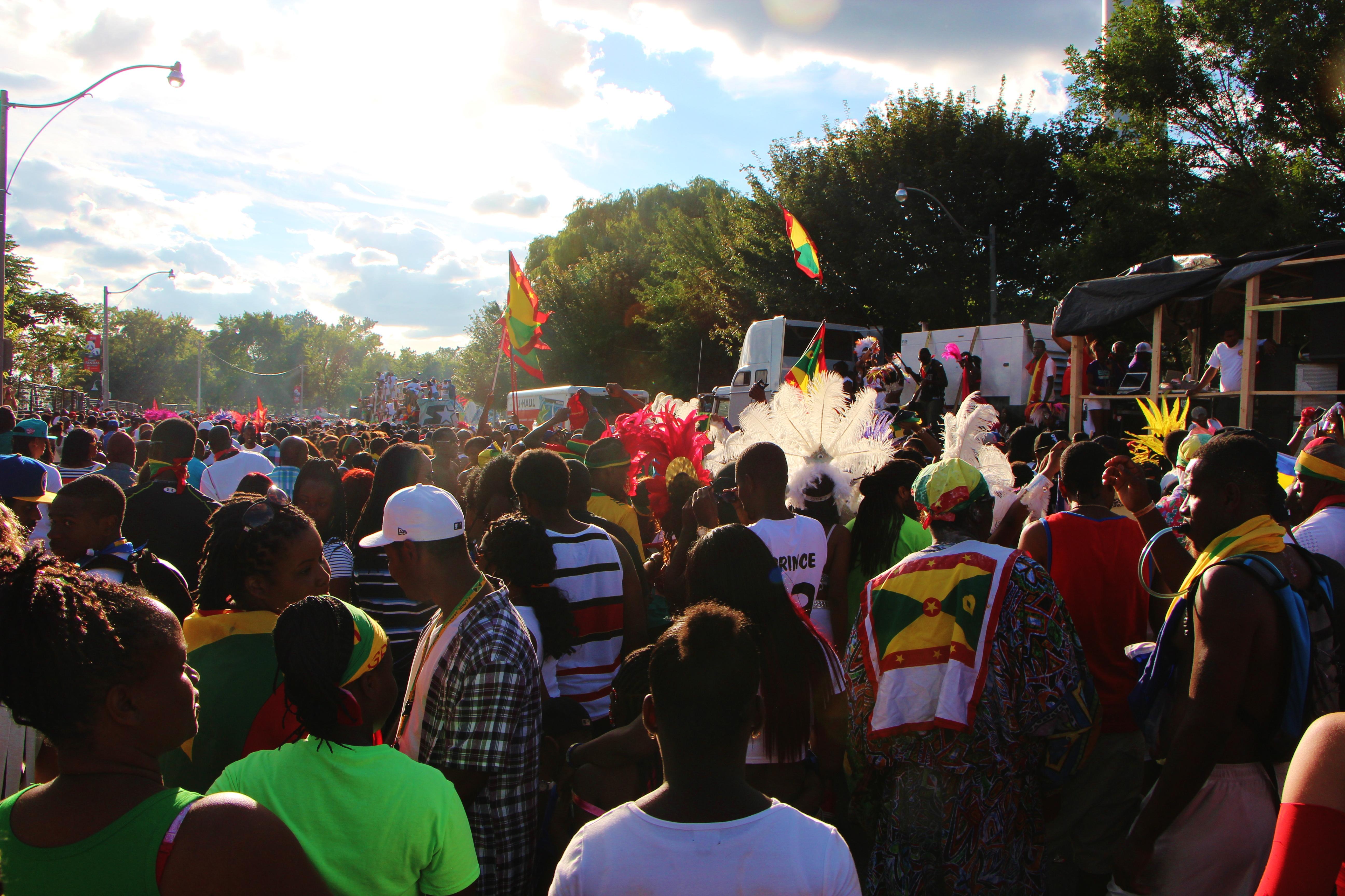 Scotia Bank Caribbean Festival | mikeysinstudios
