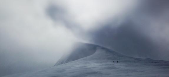 Aasen film topptur Jotunheimen