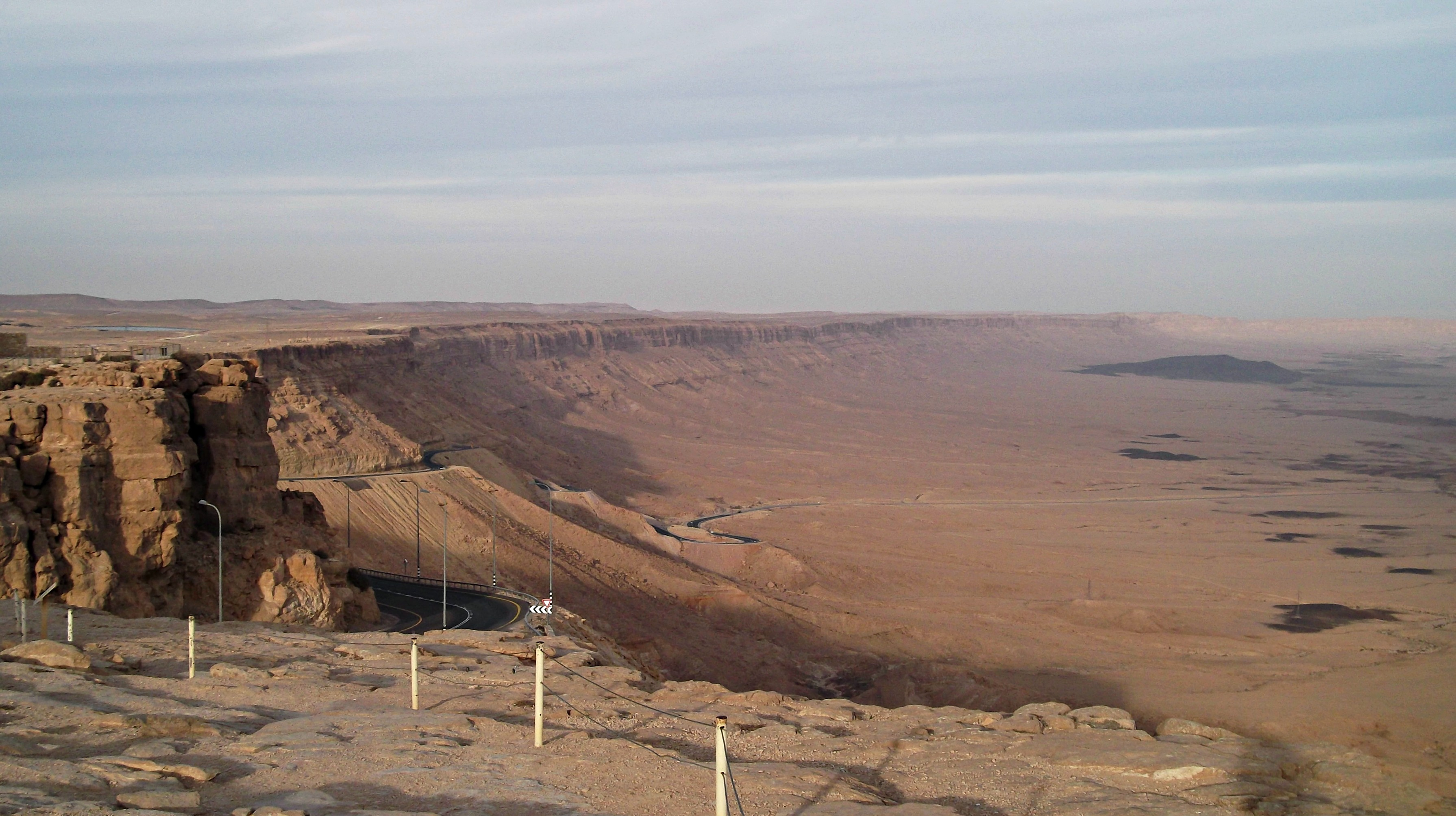 the-crater-edge