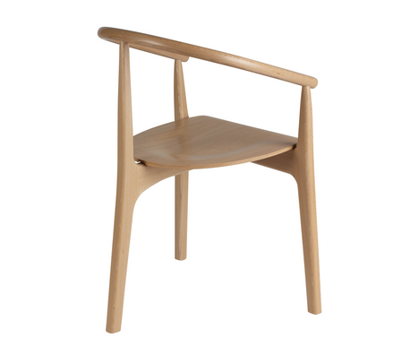 Stone Chair 45 Back