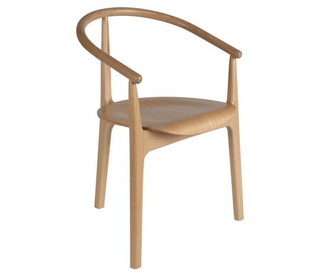 Stone Chair 45