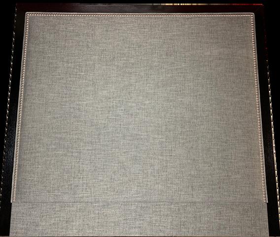 Grey Studded Plain Headboard.png