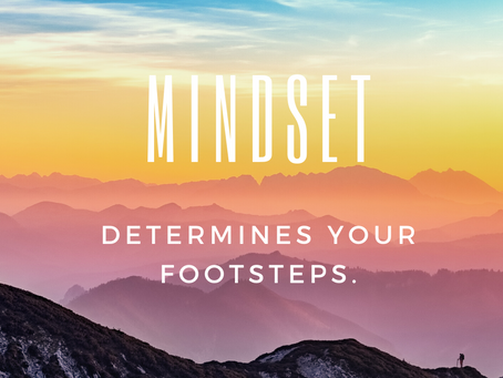 What is your Mindset?