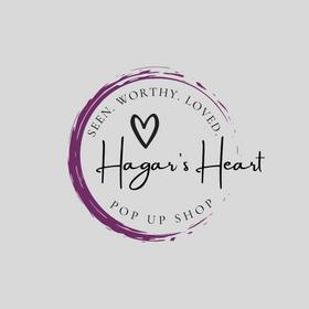 Hagar's Heart Pop Up Shop