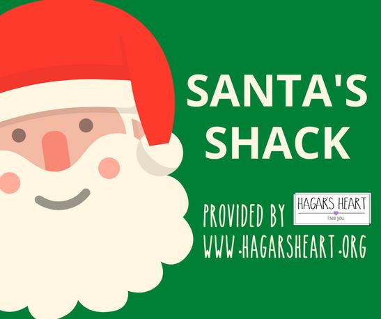 Santa's Shack