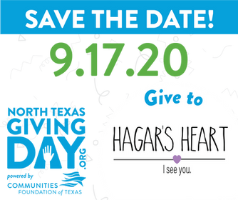 North Texas Giving Day - September 23, 2021