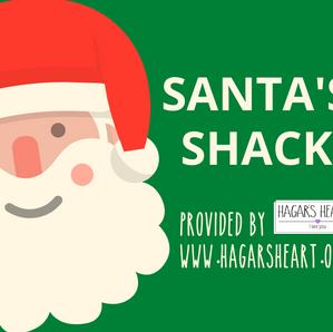 Santa's Shack 2021