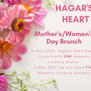 Mother's/Women's Day Brunch