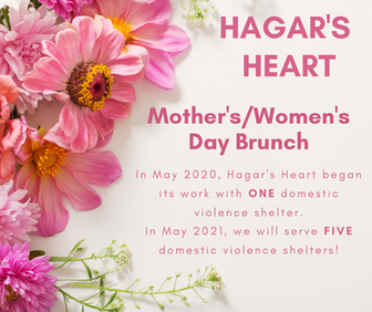 HH Mother's Women's Day Brunch