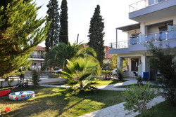 Rent apartments in Halkidiki