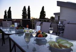 Nikiti apartments