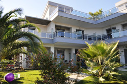 Apartments in Halkidiki for rent