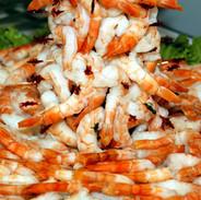 Fresh Shrimp Tower