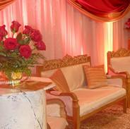 Hindu Wedding Tableau