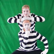 Mimes — the Vogue Returns
