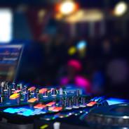Our DJ Crew