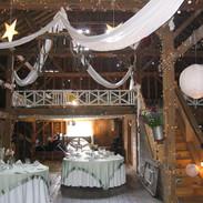 Barn Weddings Made Elegant