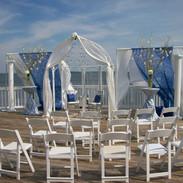 Wedding on the Bay