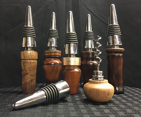 Duck Call Wine Stoppers