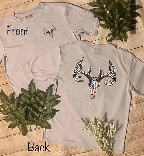Short Sleeve Performance Shirt