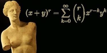Retas matemáticas e contornos poéticos